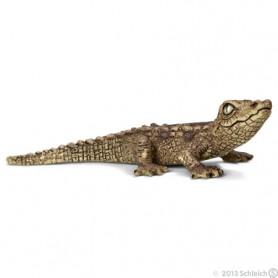 Schleich 14683 Baby crocodile