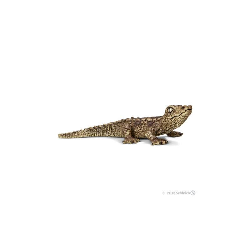 Schleich 14683 Jonge Krokodil