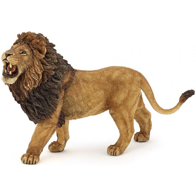 Papo 50157 Roaring lion