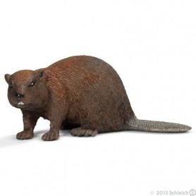Schleich 14693 Beaver