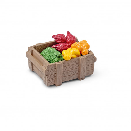 Schleich 42253 Voedsel set