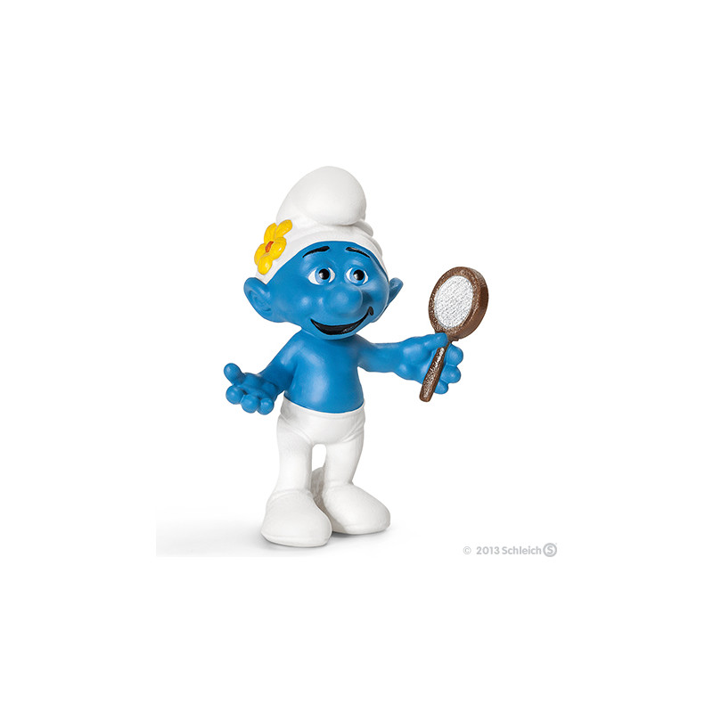 Schleich 20756 Smurf Beauty