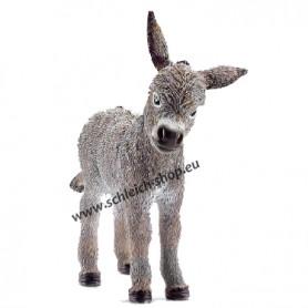 Schleich 13746 Donkey Foal
