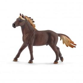 Schleich 13792 Frisian stallion