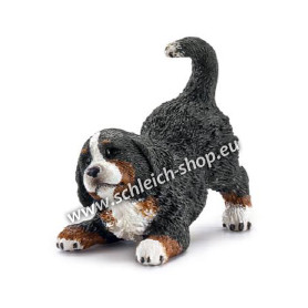 Schleich 16398 Bernese Mountain Dog Puppy