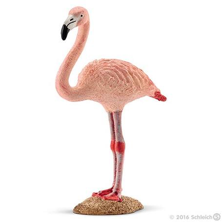 Schleich 14758 Flamingo