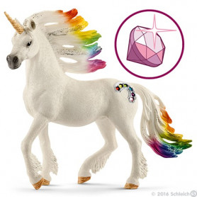 Schleich 70523 Rainbow Unicorn