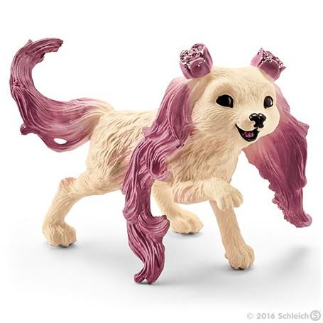 Schleich 70526 Feya's rose puppy
