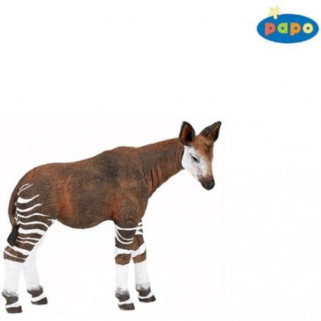 Papo 50077 Okapi