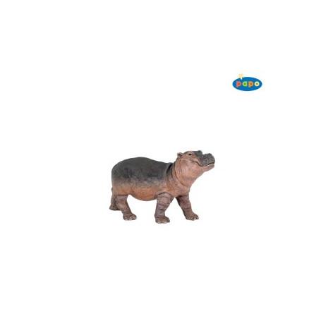 Papo 50052 Nijlpaard jong