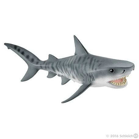 Schleich 14765 Tiger shark