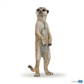 Papo 50206 Standing meerkat