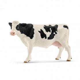 Schleich 13797 Zwartbonte koe