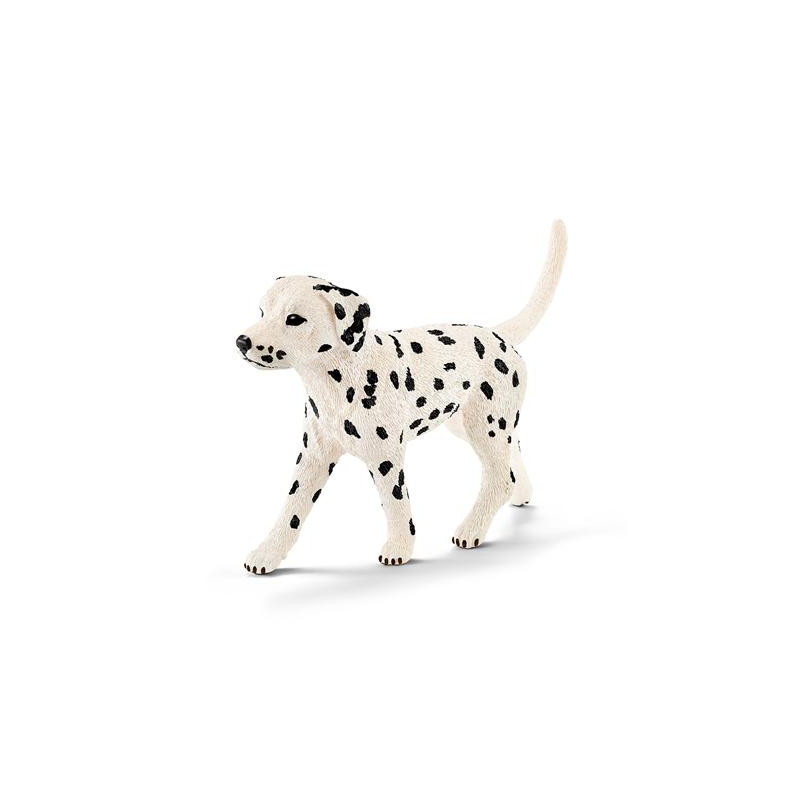 Schleich16838 Male Dalmatian