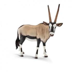 Schleich 14759 Oryxantilope