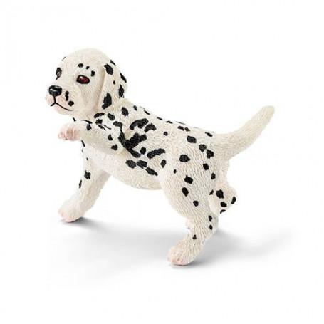 Schleich 16839 Dalmatian Puppy