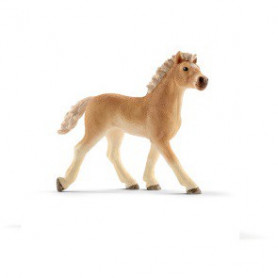 Schleich 13814 Haflinger foal