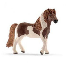 Schleich 13815 Icelandic Pony stallion