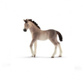 Schleich 13822 Andalusian foal