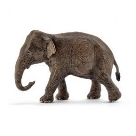 Schleich 14753 Asiatische Elefantenkuh
