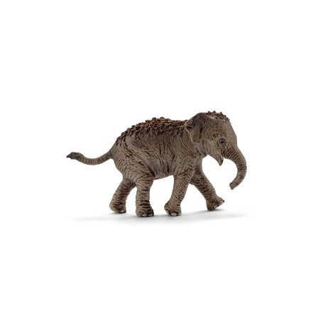 Schleich 14755 Asian Elephant calf