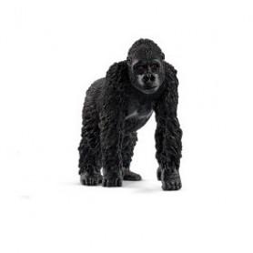 Schleich 14771 Gorille femelle