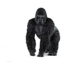 Schleich 14770 Gorilla Männchen