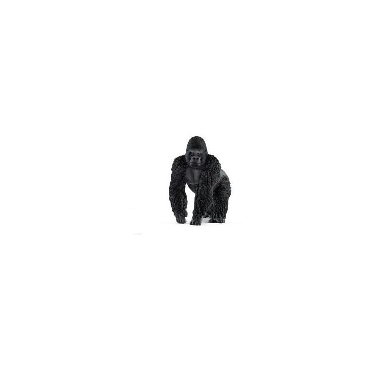 Schleich 14770 Gorilla, male