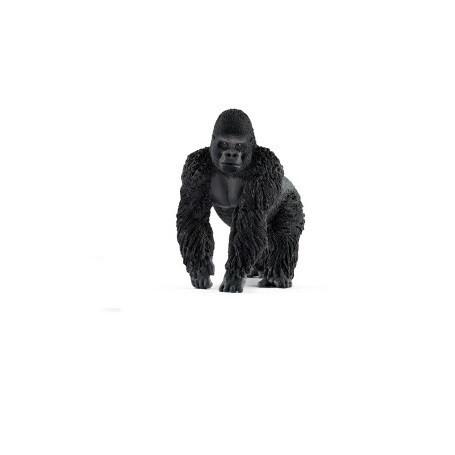 Schleich 14770 Gorilla, mannetje