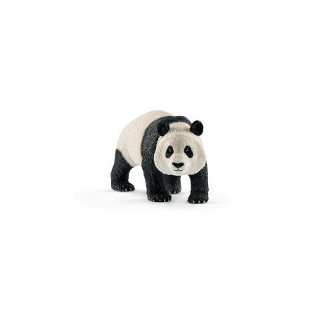Schleich 14772 Giant Panda male