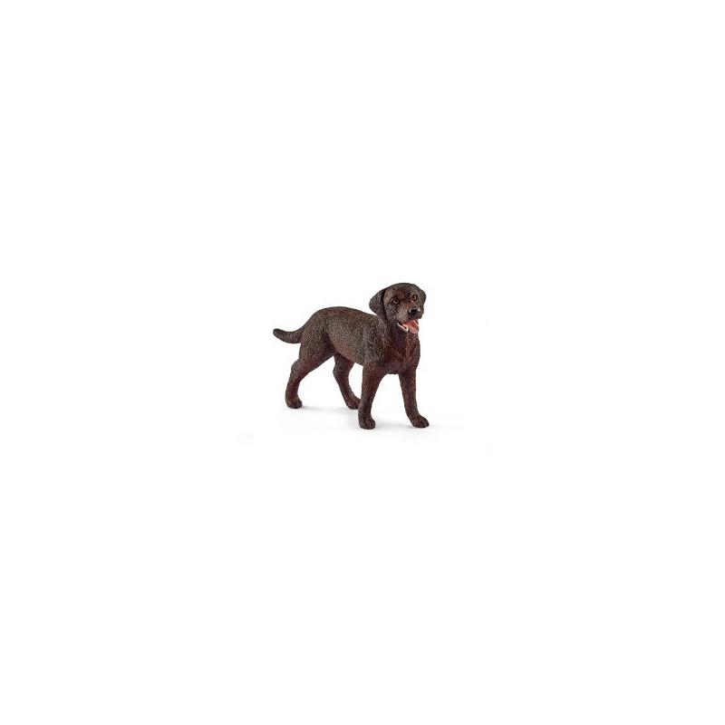 Schleich 13834 Labrador Retriever teef
