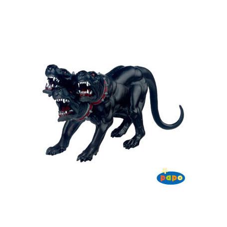 Papo 38912 Cerberus driekoppige hond