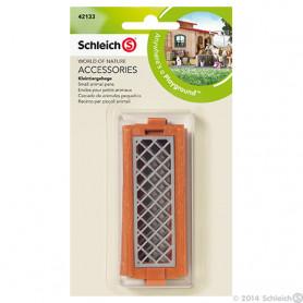 Schleich 42133 Small animal pens