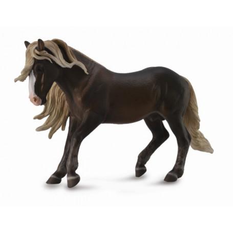 Collecta 88769 Paard Schwarzwälder Fuchs Hengst