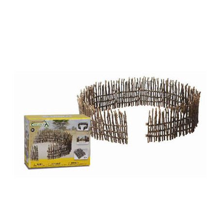Collecta 89464 Boma Twig Fence