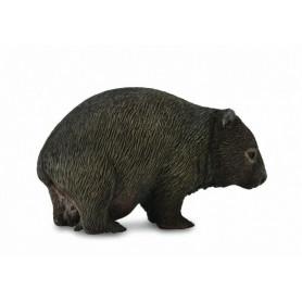 Collecta 88756 Wombat mit Jungtier