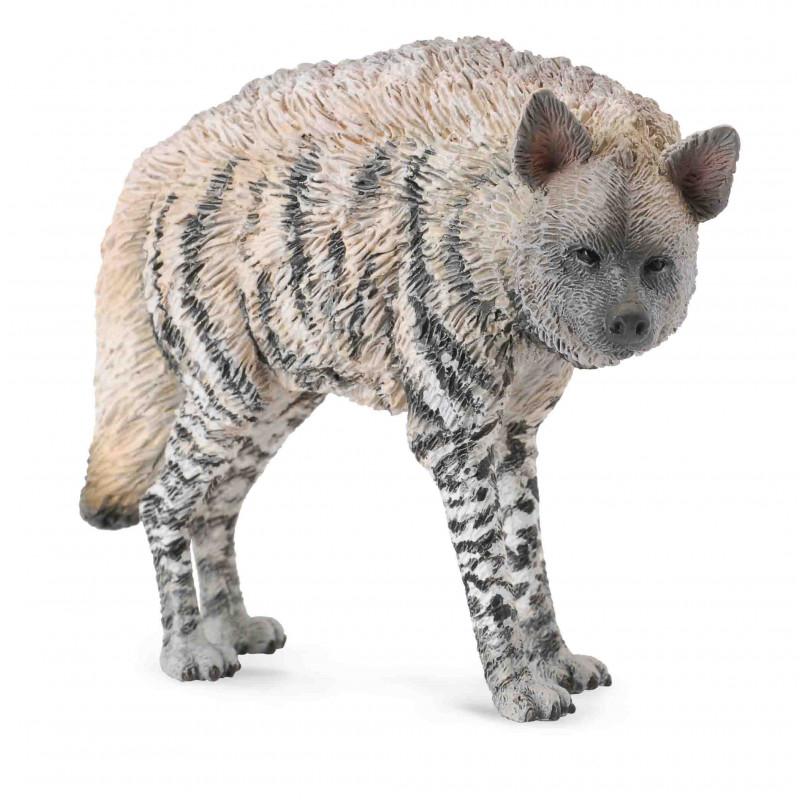 Collecta 88566 Hyena gestreept