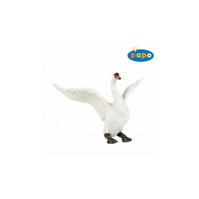 Papo 50115 Witte zwaan