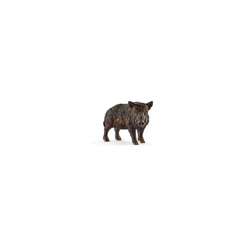 Schleich 14783 Wild Zwijn