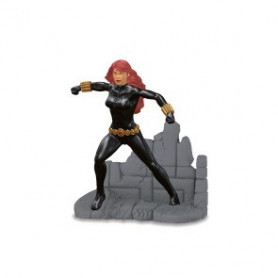 Schleich 21505 Black Widow Marvel