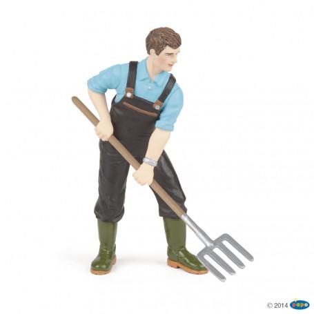 Papo 39216 Gardener