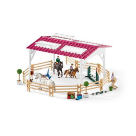 Schleich 42389 Riding School with Riders