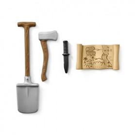 Schleich 42354 Ranger Tools