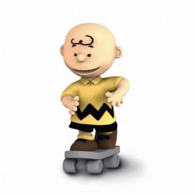Schleich 22076 Charlie Brown Skateur
