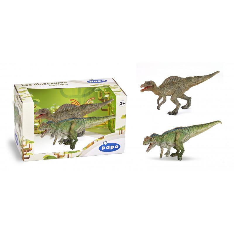 Papo 80102 Dino Box