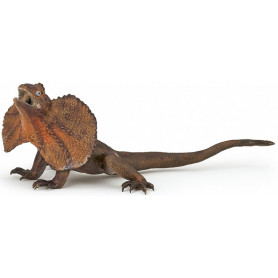 Papo 50223 Frilled lizard