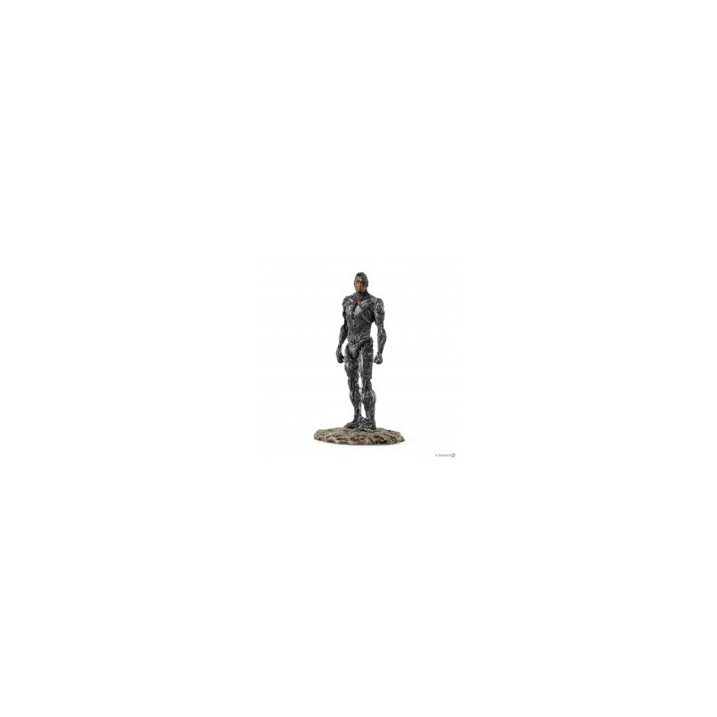 Schleich 22566 JL Movie: Cyborg