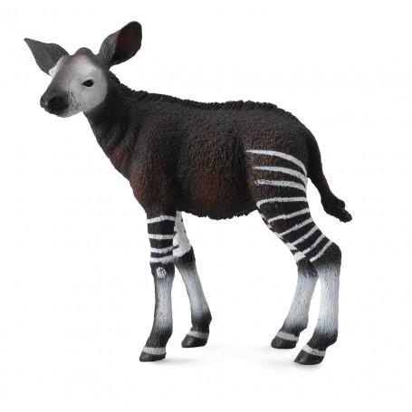 Collecta 88533 Bébé Okapi