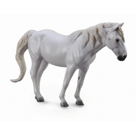 Collecta 88749 Camargue grijs