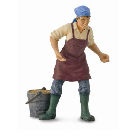 Collecta 88667 Farmerin